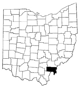 Meigs County