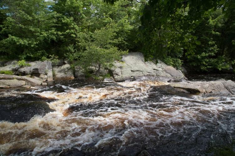 Sprague Falls
